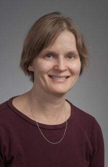 Julia Sidorova, PhD