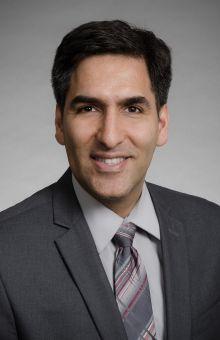 Farid Moussavi-Harami, MD