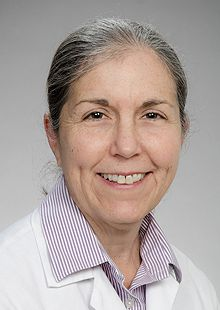 Melissa P. Upton, MD