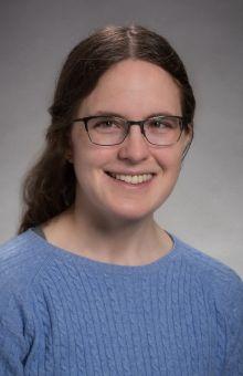 Kathryn P. Scherpelz, MD, PhD