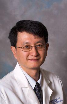 Matthew M. Yeh, MD, PhD