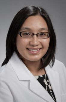 Cecilia Yeung, MD