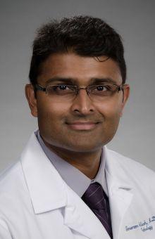 Shreeram Akilesh, MD, PhD