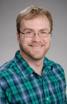 Joel Berletch, PhD