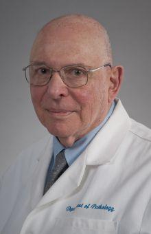 Gerald C. Finkel, MD