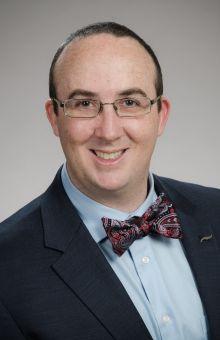 Alexander R. Mendenhall, PhD