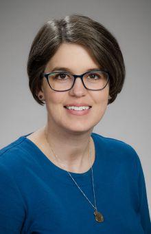 Desiree A. Marshall, MD