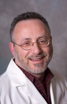 Evan George, MD, PhD