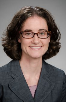 Caitlin S. Latimer, MD, PhD