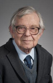 Karl Hellstrom, MD, PhD