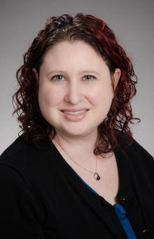 Tessandra Stewart, PhD