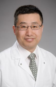 Huiliang Zhang, PhD