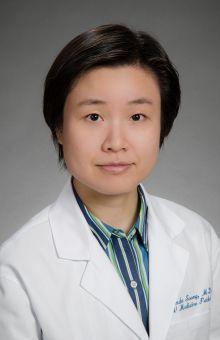 Rinda Soong, MD, PhD