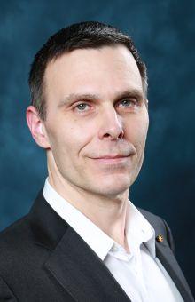 Matt Kaeberlein, PhD