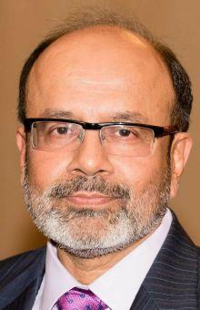 Nadeem Zafar, MD