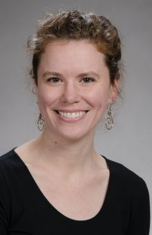 Elizabeth U. Parker, MD