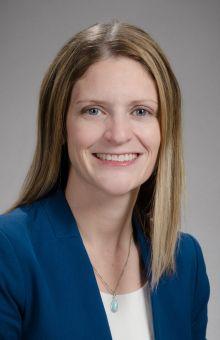 Ashley M. Eckel, MD, PhD