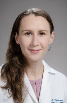 Melanie J. Shears, PhD