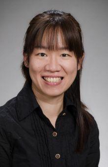 Hsuan-Chieh (Joyce) Liao, PhD, DABCC