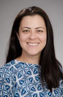 Rebeca Alvarez, MD