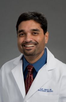 Ajit P. Limaye, MD