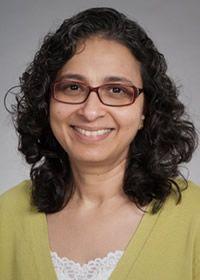 Shalini Pereira, MS, PhD