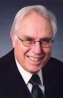George  M. Martin, MD