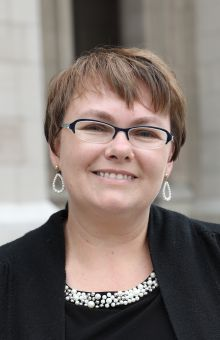 Susan L. Fink, MD, PhD