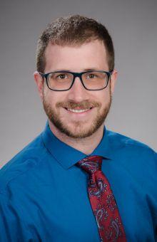 Max J. Louzon, MS, MLS(ASCP)<sup>CM</sup>SBB<sup>CM</sup>