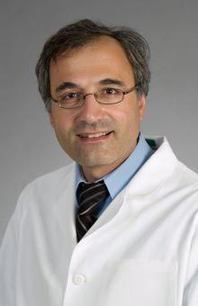Behzad Najafian, MD