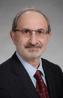 Roberto F. Nicosia, MD, PhD