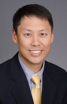 David Wu, MD, PhD