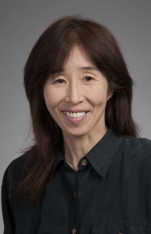 Junko Oshima, MD, PhD, FACMG