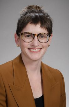 Amber Nolan, MD, PhD