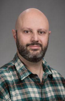 Alessandro Bitto, PhD