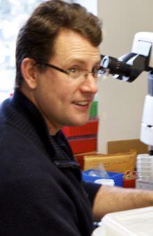 Brian Kraemer, PhD