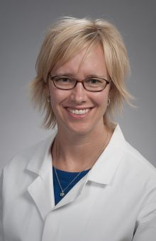 Mara Rendi, MD, PhD