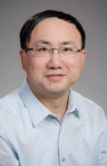 Min Shi, PhD