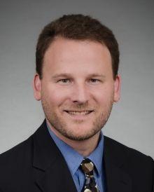 Dr. Geoffrey Baird