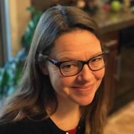 Heidi Gildersleeve